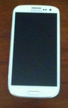 Samsung Galaxy 3 Smartphone $40