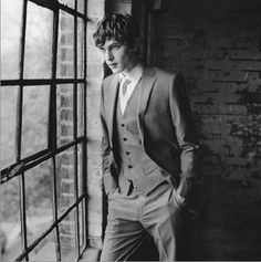 Mathias Lauridsen  Burberry Black Label  Spring Summer 2007