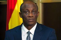 IMF Review Approval Endorses Ghanas Turnaround Story  Terkper