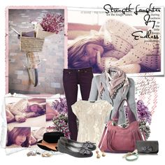 Really cool color palette School Outfits, Outfits For Teens, Cool Color Palette, Senior Girls, Paige Denim, Girl Fashion, Fashion Ideas, Style Me, Winter Fashion