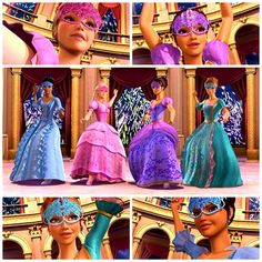 Barbie and the Three Musketeers Barbie Movies, Disney Movies, Barbie Theme, Feminist Icons, The Three Musketeers, Movie Covers, Barbie Princess, Drawing Base, Best Friend Pictures