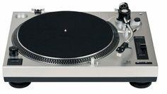 Dual DTJ 301 USB DJ-Plattenspieler (33/45 U/min, Pitch-Control, Magnet-Tonabnehmer-System, Nadelbeleuchtung, USB) silber: Amazon.de: Elektro...