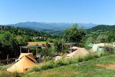 Camping Viora Paroldo (cn), Piemonte