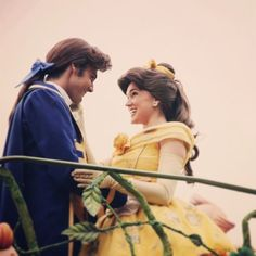 Belle and Adam Found on statigr.am via Tumblr