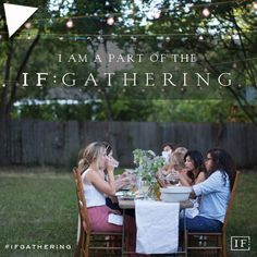 IF: Gathering....women's conference, October 10-11, Real Life Ministries, Post Falls, Idaho Come be a part!!!