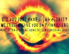 inspirational divergent quotes - Google Search