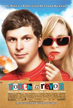 Youth in Revolt with Michael Cera