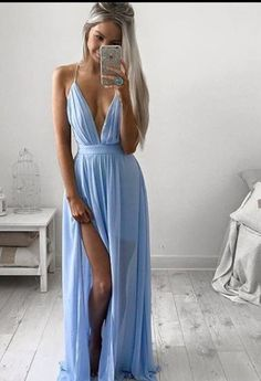 dress prom dress open back blue dress light blue v neck v neck dress maxi dress lilac dress love please help find purple dress lovemydress baby blue long prom dress formal summer blue low cut dress long cute pretty prom beautiful classy slit dress side split flowy blue prom dress plunge v neck deep v lavender long dress straps bleu girly strapless baby blue dress chiffon
