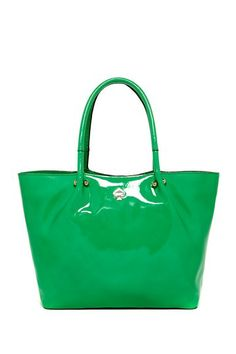 tolen patent tote by kate spade on @HauteLook