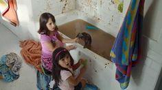 Scrubbing Bubbles®: New Pet Commercial