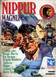 Nippur Magnum Nº 1