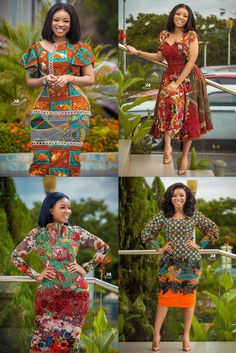 African Dresses For Kids, Latest African Fashion Dresses, African Dresses For Women, African Print Fashion, African Attire, African Print Dress Designs, African Traditional Dresses, The Dress, Sheath Dress