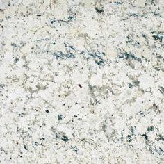 White Ice Granite Slab | Arizona Tile
