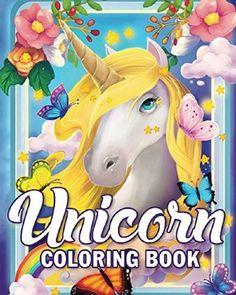 Noble Unicorn Van-Go Paint-By-Number Kit For Children