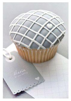 Cupcake come dolcissimo benvenuto al tavolo