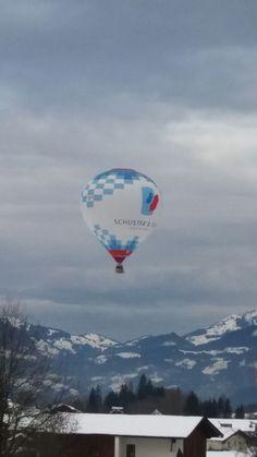 Zum Start in ein neues Monat und eine neue Woche noch mal ein paar Eindrücke der Ballons die letzte Woche bei uns Station gemacht hatten. Neuer Monat, New Week, Couple, Vacation