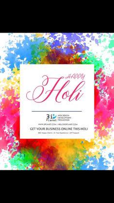 On the happy occasion of Holi, let us spread the wonderful massage of peace and happiness. Wishing everyone a wonderful Holi.  Regards - 3i Planet Web Design | Development | Promotion www.3iplanet.com www.udaipurwebdesigner.com  #holifestival #holi #musicfestival #festivals #festival #love #colors #happy #instalike #india #Udaipur