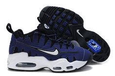 25b538a2fcb5 Find the 429749 400 Nike Air Max NM Pro Blue White Black Discount at  Pumacreeper. Enjoy casual shipping and returns in worldwide.