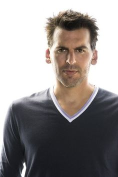 Oded-Fehr:Oded Fehr is not only one of the best looking actors in Hollywood, he's likely one of the most underrated. He's also had guest roles on popular shows like Charmed. Before beginning his acting career he served in the Israeli army from 1989 to 1992.