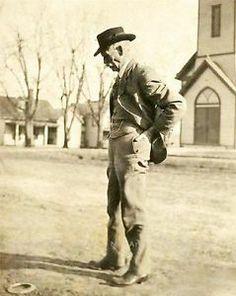 Wyatt Earp Rare | Rare-Wyatt-Earp-Lawman-Sheriff-Tombstone-AZ-O-K-Corral-Historic-Photos ...