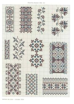 This Pin was discovered by Asi Russian Cross Stitch, Celtic Cross Stitch, Cross Stitch Borders, Cross Stitch Charts, Cross Stitch Designs, Cross Stitching, Cross Stitch Patterns, Folk Embroidery, Cross Stitch Embroidery