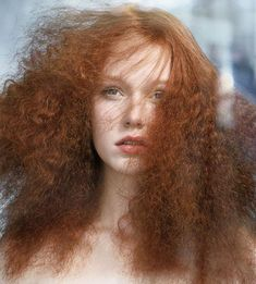 Drying, warm air indoors and cold, blustery air outdoors really takes a toll on your hair! Try using a deep conditioning hair treatment once a week during the winter, and reduce frizz by using an anti-frizz serum.