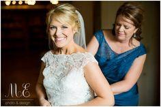 Rose Bank Winery Newtown, PA Wedding Photography | Bridal Portrait | Philadelphia Area Wedding Photography