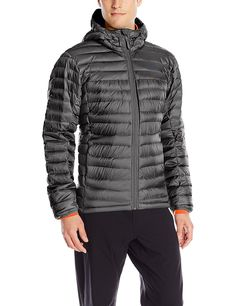adidas outdoor Men's Frostlight Climaheat Hoodie * Check this awesome product by going to the link at the image.