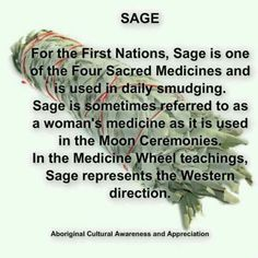 Love picking my own sage and wrapping g bundles. Healing.