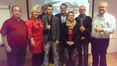 Am 22.11.2014 war unser letztes Business Building Event für dieses Jahr in Berlin.  Wir hatten wieder viel Spaß und haben spannende Informationen mit genommen!  Mehr Infos zum innovativen Software- und Technologie-Konzern unter: www.info-team.internet-trendz.com  Hier geht es zu unserer Facebook-Fanpage: https://www.facebook.com/team.phoenix24  Jetzt hier als Partner unseres bunt gemischten Online-Teams registrieren und selbst dabei sein: www.team.internet-trendz.com
