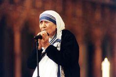 Kalkuttai Szent Teréz anya 8 parancsolata » Katolikus.ma