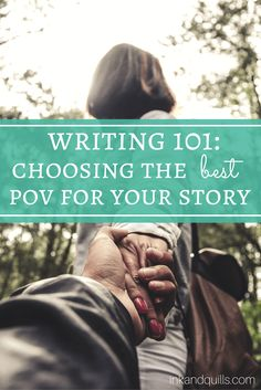 Are you confused about which point of view would be the best fit for your story?…