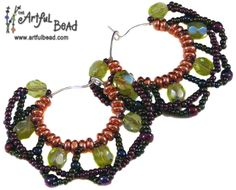 Jewelry Making Classes, Division, Crochet Earrings, Calendar, Life Planner