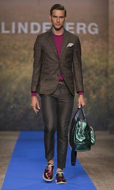 Men's Fashion | J.Lindeberg | Spring Summer 2014