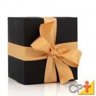 Caixas artesanais para presentes: o encantamento #alcanceosucesso
