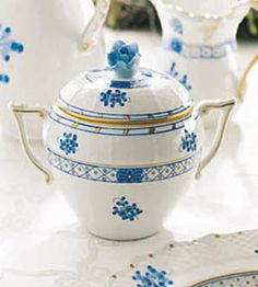 herend porcelain budapest - Google Search