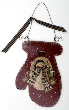 Lynne Andrews Buddies Ornament Pattern Packet