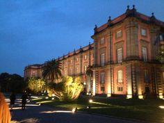 Museo di Capodimonte - Napoli #musei