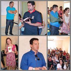 Momentos...  Escola de Formação Bento XVI Aula 1 - Curso do Credo / Em: 19/09/2015 Local: CEFAM Cúria Metropolitana de Manaus.