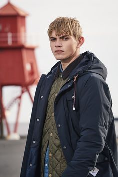 Beacon not available in your region Sub Brands, Barbour, Raincoat, Youth, Contemporary, Jackets, Collection, Fashion, Rain Jacket