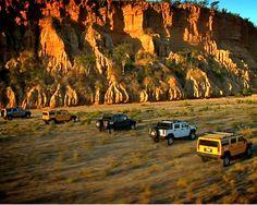 Jeep Adventure Rancho La Verdad*