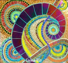 Swirling