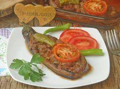 Abant Kebabı Tarifi Yapılış Aşaması 17/20 Iftar, Steak, Food, Essen, Steaks, Meals, Yemek, Eten