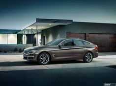BMW 3 Series Gran Turismo 318d and 320d launching in Europe - http://www.bmwblog.com/2015/05/28/bmw-3-series-gran-turismo-318d-and-320d-launching-in-europe/
