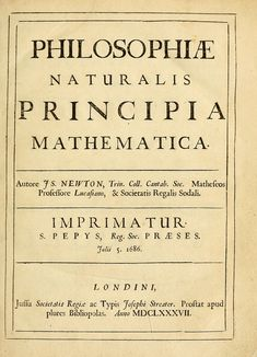 Prinicipia 1687 Isaac Newton's Philosophiæ Naturalis Principia Mathematica. El Ra Ma Learning from Ancient Egyptian Amon Ra, Cosmos and Kids about Democracy. Supreme God and Sound Frequency by Nataša Pantović Nuit