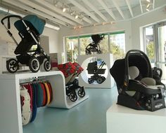 The Best Baby Boutiques In Miami - Mommy Mafia Boutique Decor, Baby Boutique, Kids Store Display, Store Displays, Clothing Store Design, Retail Interior Design, Pharmacy Design, Store Interiors, Baby Design