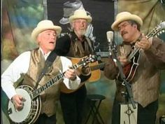 Traditional gospel classic covered by the Lost Howlin' Coyotes.  I love the banjo