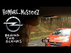 Hombre_McSteez   OPEL - YouTube