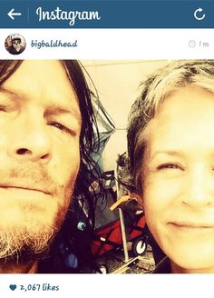9/16/14 Norman and Melissa