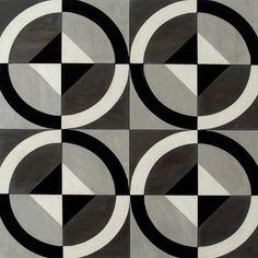 mosaico hidraulico                                                                                                                                                                                 Mais